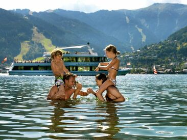 Zell am See-Kaprun holiday region